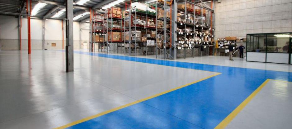 Pavimentos industriais cer micos pavimentos industriais for Pavimentos ceramicos
